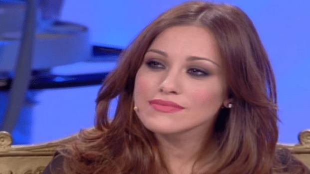 Video: Teresanna Pugliese a Domenica Live: le parole contro Cecilia