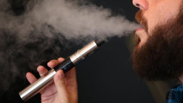Le sigarette elettroniche sono rischiose per la salute?