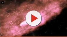 El universo en su origen apenas era uniforme y estaba lleno de gas