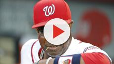 The unclear future of manager Dusty Baker
