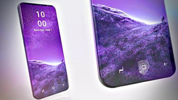 News Samsung Galaxy S9: arriva a gennaio 2018 come il nuovo dispositivo di LG?
