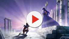 Vídeo: Cavaleiros do Zodíaco: spoilers da nova série, jogo gratuito e mais.