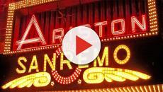 Anticipazioni Sanremo 2018, tre attori si contendono il palco dell'Ariston