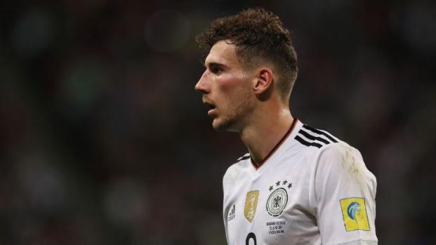 Leon Goretzka restera-t-il à Schalke 04 ?