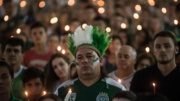 Chapecoense : Tout recommencer