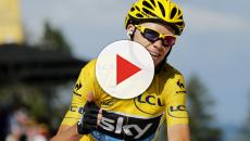 Giro d'Italia, Nibali: 'Ecco ciò che può mettere nei guai Froome'