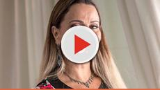 Assista: á conhece o novo namorado de Viviane Araújo? Confira fotos!