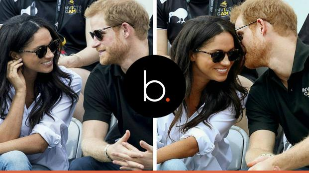 6 major ways the stars are aligned for Meghan to marry Prince Harry