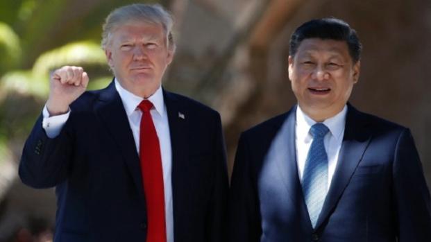 Corée du Nord : Trump tente de faire pression sur la Chine