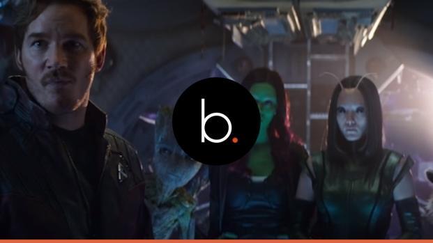 Assista: Guerra Infinita: O Homem Formiga aparece no trailer?