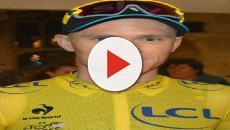 Ciclismo: Chris Froome vuole fare doppietta