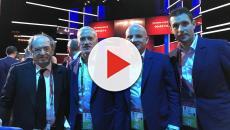 Coupe du monde 2018 : La France gâtée avec le Pérou, le Danemark et l'Australie