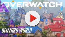 'Blizzard World': a quick review.