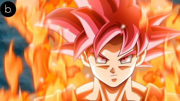 Akira revela, em entrevista, a origem do Deus Super Saiyajin