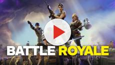 Win Xbox One X by submitting your 'Fortnite' clips