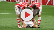 Arsenal vs Manchester united analysis