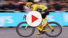 Ciclismo, un programma quasi interamente italiano per Chris Froome