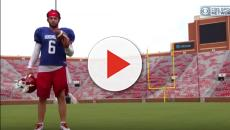 Baker Mayfield is a special footballer