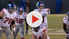 Tom Brady talks about Eli Manning moving to the bench