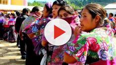 La tragedia de los indígenas en Chiapas