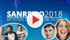 Anticipazioni Sanremo 2018: ecco i primi nomi dei Big