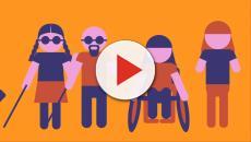 3 de Diciembre: Día Mundial de las personas con discapacidad
