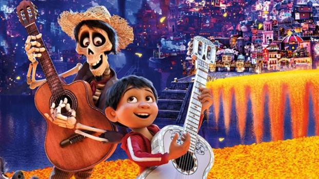 Coco : Disney-Pixar s'accorde à l'heure mexicaine