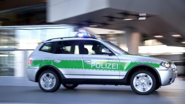 Allarme terrorismo in Germania