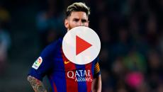 VIDEO: Messi interviene en la negociación de un crack