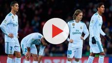 VIDEO: El tremendo cabreo de un jugador del Madrid con Zidane en los vestuarios