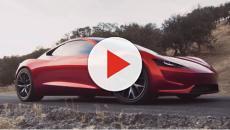 Assista: Elon Musk apresenta o Roadster 2020 e impressiona o mundo