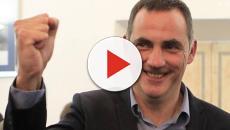 Gilles Simeoni souhaite une Corse autonome