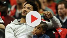 Derrick Rose returning to the court soon?