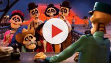 VIDEO: Disney y Pixar arrasan con su nuevo estreno en pantalla