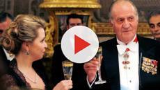 VIDEO: Varapalo a Juan Carlos I tras el escándalo con mujeres de última hora