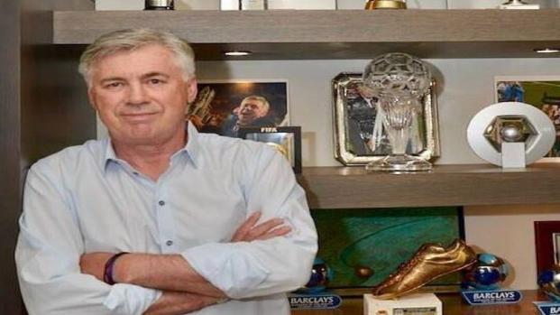 Video: Panchina Nazionale, Ancelotti esce allo scoperto: 'Mi hanno contattato'