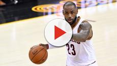 LeBron James saw the future ahead of Cleveland Cavaliers' 12-game winning streak