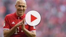 Arjen Robben habla de su pasado y su terrible paso por el Real Madrid
