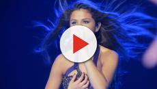 Assista: Questionada sobre a vida amorosa, Selena Gomez fala sobre Justin Bieber