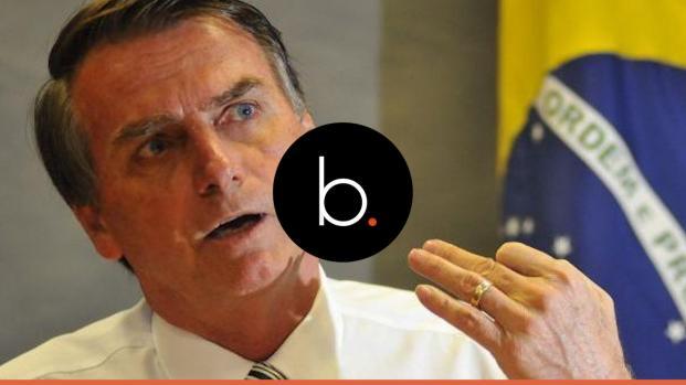 Assista: Bolsonaro diz já saber 50% dos nomes para os seus ministérios