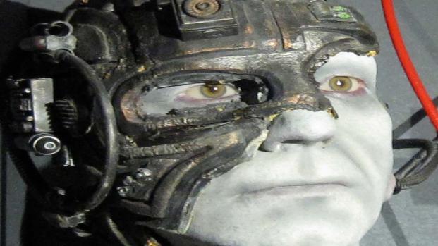 Metà robot e metà uomini: ecco gli 'ibridi' nati da un'idea italiana