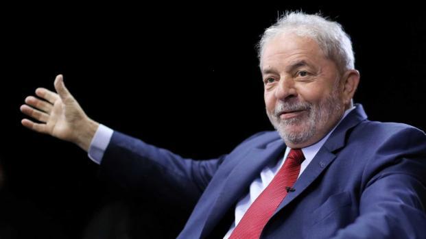 Vídeo: militares estão prontos para levar Lula para cadeia