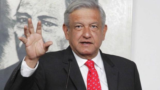 La propuesta (exagerada) de Andrés López Obrador