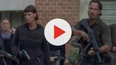 'Walking Dead' mid-season finale said to engage fan interest