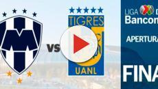Monterrey vs Tigres una final inédita en la Liga MX