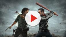 Vídeo: The Walking Dead: Trailer pode indicar morte de um personagem principal.