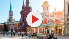 Vídeo: Conheça os principais pontos turísticos da Rússia, Sede da Copa do Mundo