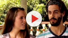 Jill Duggar is breaking even more family rules since TLC dumped Derick Dillard