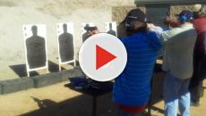 Shooting Ranges In Las Vegas guide, part 2