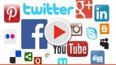 Social media used as a modern diary